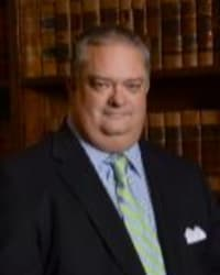 Photo of Vic B. Hill