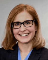Christina Gill Roseman