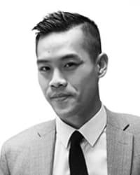 Benson K. Lau