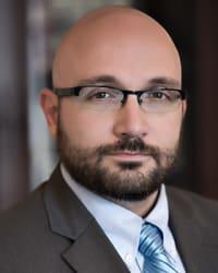 Photo of Alexander J. Cuda