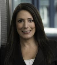 Photo of Stacey F. Gottlieb