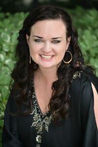 Natalie Gregg