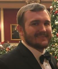 Daniel A. Harris