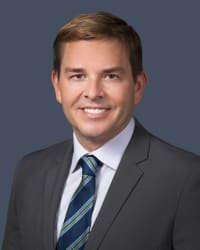 Photo of Eric H. De Wames