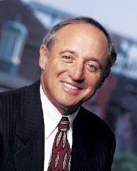 Photo of Paul D. Bekman