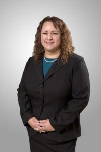 Jennifer Lumsdaine