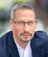 Photo of David Beitchman