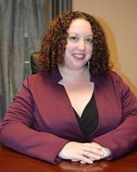 Alicia Fastman