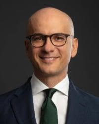 Photo of Joshua C. Cohen