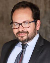 Photo of Daniel A. Reisman