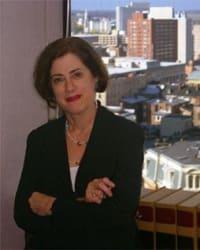 Photo of Sally B. Gold