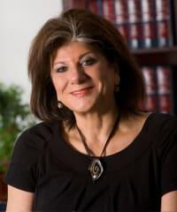 Photo of Barbara K. Roman