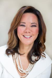 Photo of Kathleen J. Wu