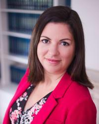 Sarah A. Frederick