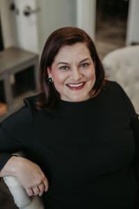 Photo of Allison B. McNair