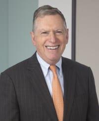Photo of H. David Rosenbloom