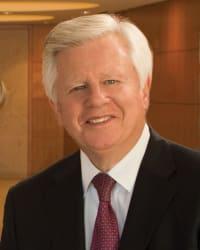 Photo of George R. Carlton, Jr.