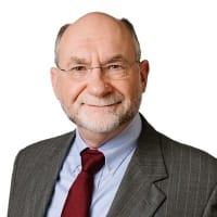 Photo of George J. Jakobsche