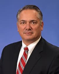 Photo of James R. Cantalin