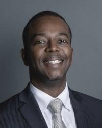 Photo of Olu K. Orange
