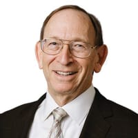 Photo of Bruce D. Sunstein