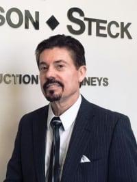 Stephen D. Harrison