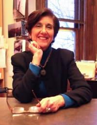 Photo of Julie H. Hurwitz