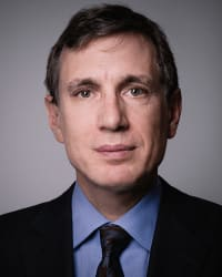 Photo of Paul W. Mollica