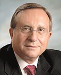 F. William Russo