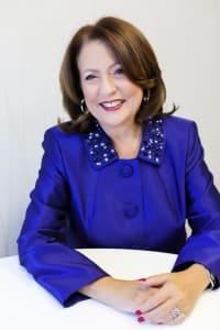 Photo of Madeline M. Marzano-Lesnevich