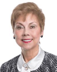Betty Moore Sandler