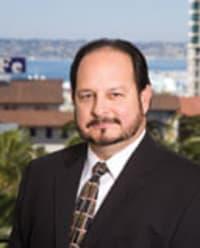 Photo of Alejandro O. Campillo