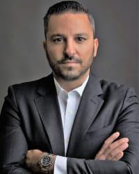 Andre Boniadi