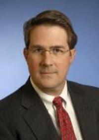 Photo of Donald M. Thompson