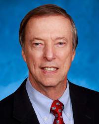 Photo of Stephen C. Maxwell