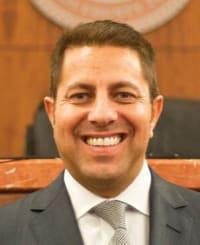 Johnny P. Papantonakis