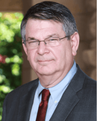 Photo of Richard M. Rosenthal