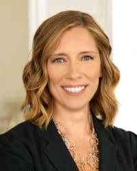 Photo of Jennifer A. Beckage