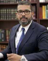 Photo of Peter L. Cedeño