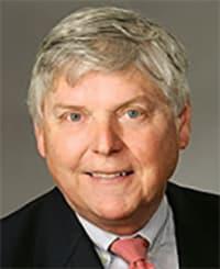Charles A. Bird