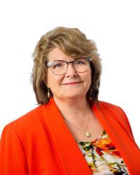 Irene M. MacDougall