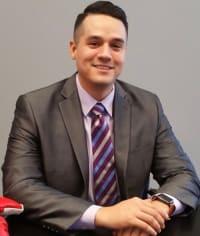 Andrew J. Cavazos