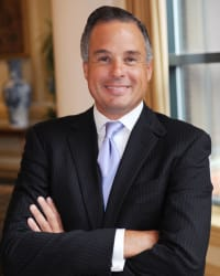 Michael M. Buchman