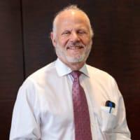 Jeffrey M. Goldberg