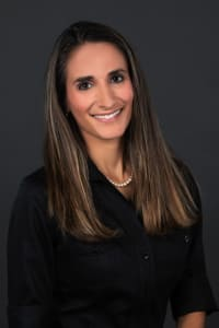 Nicolette E. Tsambis