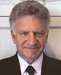 Barry F. LaKritz