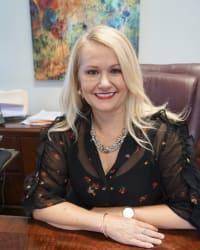 Melissa Morgan Williams