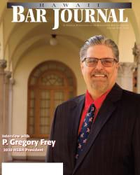P. Gregory Frey