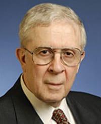Gerald W. Dibble