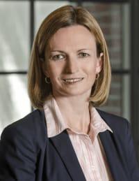 Juliette Gaffney Dame